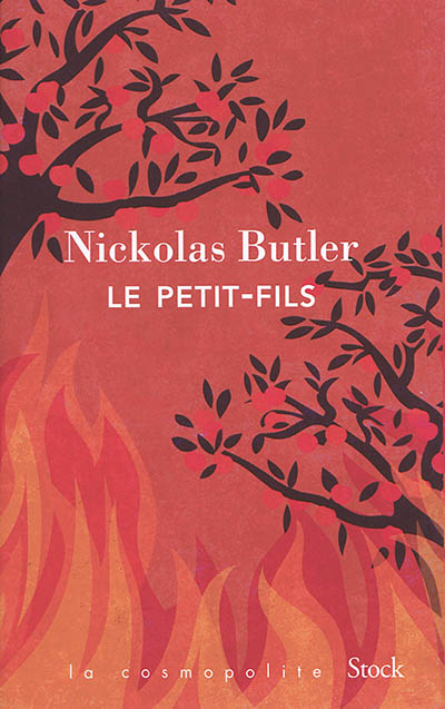 Le  petit-fils : roman | Butler, Nickolas (1979-....). Auteur