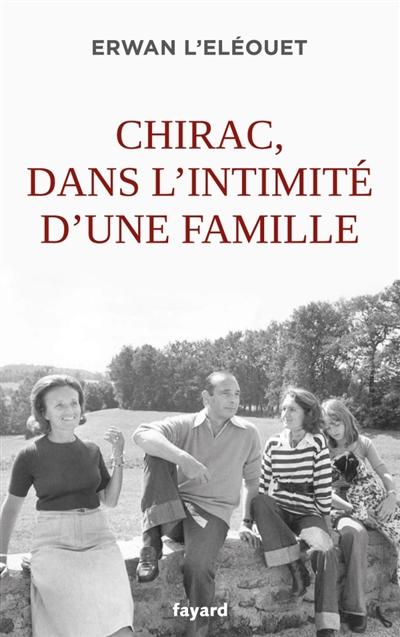 Bernadette Chirac, les secrets d'une conquête | L'Eléouet, Erwan. Auteur