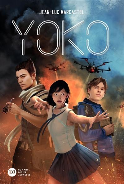 Yoko. Vol. 1