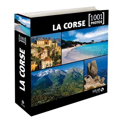 La Corse : 1.001 photos  