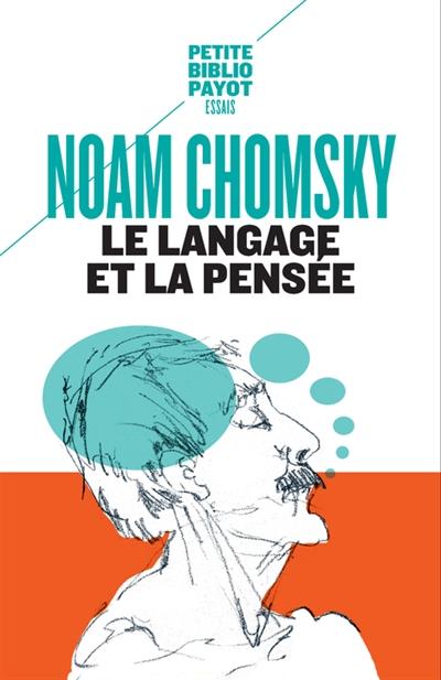 Le langage et la pensée