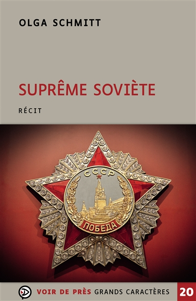 Suprême Soviète : récit