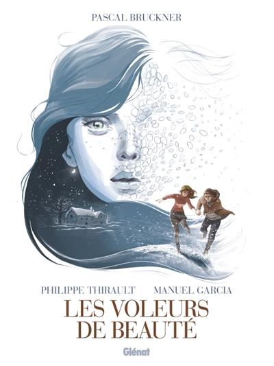 voleurs de beauté (Les) | Thirault, Philippe. Auteur