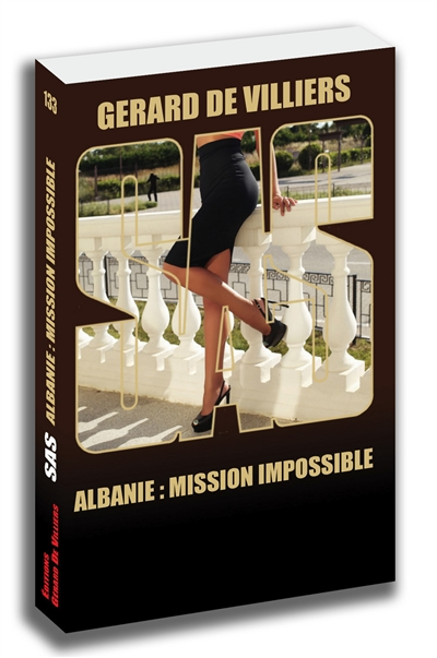 Albanie : mission impossible