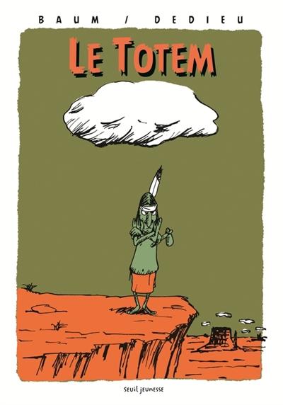 totem (Le) | Baum (1975-....). Auteur