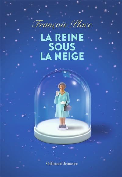 reine sous la neige (La) | Place, François (1957-....). Auteur