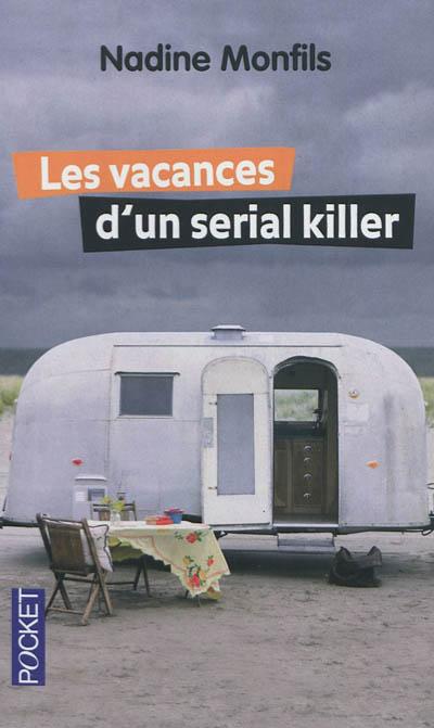 Mémé Cornemuse. Vol. 1. Les vacances d'un serial killer