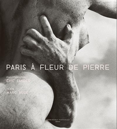 Paris à fleur de pierre   Sander, Eric (1955-....). Illustrateur