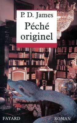 Péché originel : roman / P. D. James | James, Phyllis Dorothy (1920-....). Auteur