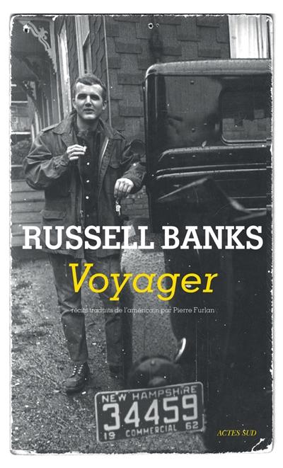 Voyager : récits de voyages | Russell Banks, Auteur
