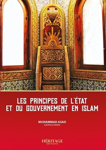 Les principes de l'Etat du gouvernement en islam