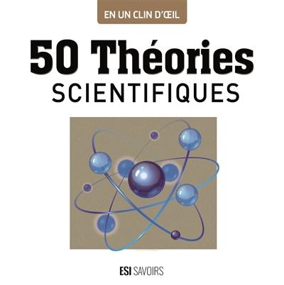 50 théories scientifiques