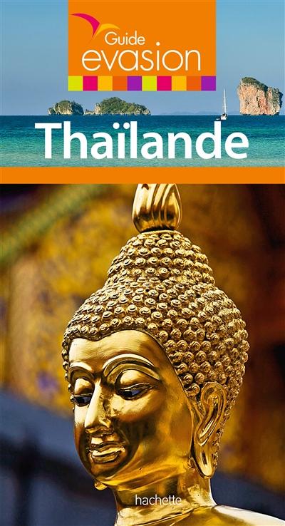 Thaïlande / établi par Juliette Tissot | Tissot, Juliette. Auteur