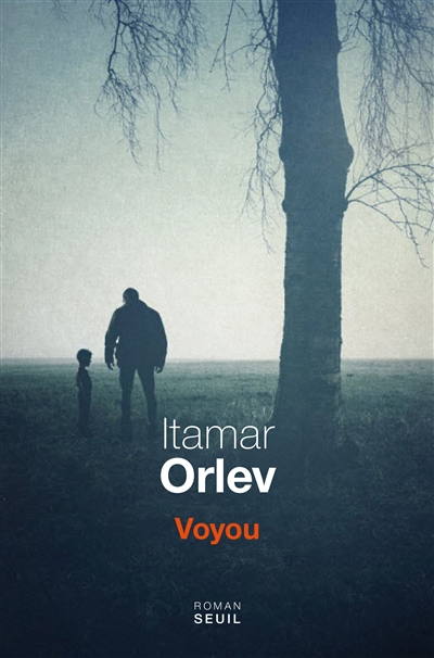 Voyou : roman | Orlev, Itamar (1975-....). Auteur