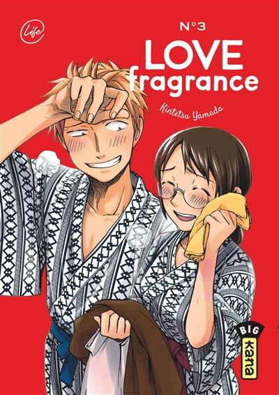 Love fragrance. Vol. 3