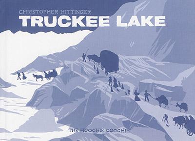 Truckee Lake | Hittinger, Christopher (1980-....). Auteur