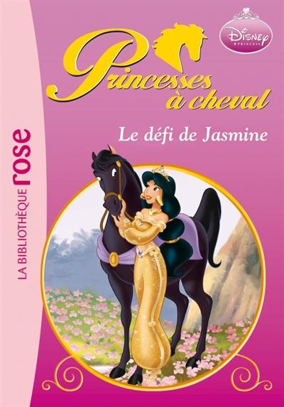 défi de Jasmine (Le) | Walt Disney company. Auteur