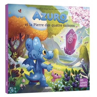 Azuro et la pierre des quatre saisons