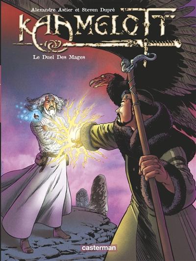 Kaamelott. Vol. 6. Le duel des mages