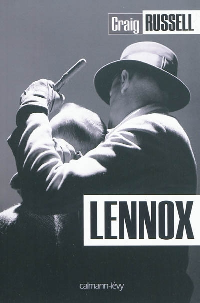 Lennox : roman   Russell, Craig (1956-....). Auteur
