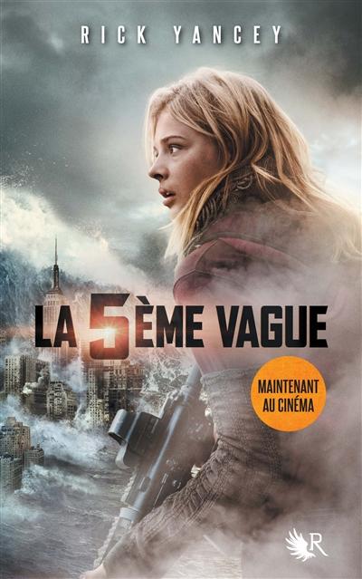 5e vague (La) ; 1 | Yancey, Rick. Auteur
