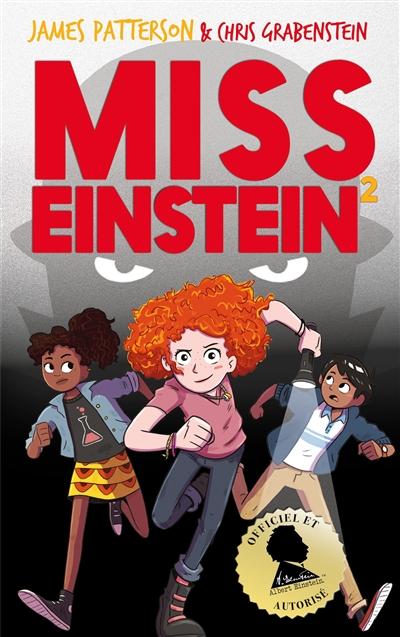 Miss Einstein. Vol. 2