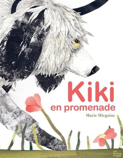 Kiki en promenade / Marie Mirgaine |