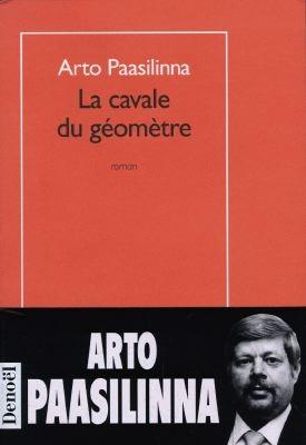 La cavale du géomètre | Paasilinna, Arto (1942-2018), auteur
