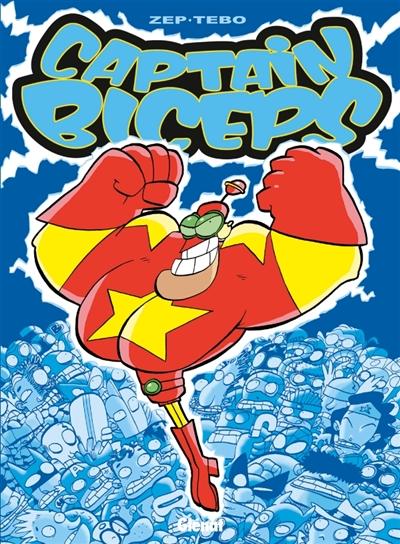 Captain Biceps. Vol. 1