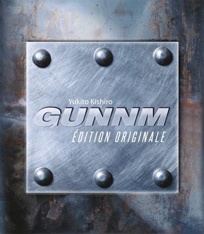 Gunnm Tome09 / Yukito Kishiro   Kishiro, Yukito (1967-....), auteur