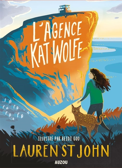 agence Kat Wolfe (L'). 1 |