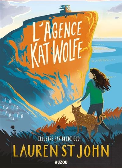 L'agence Kat Wolfe. Vol. 1
