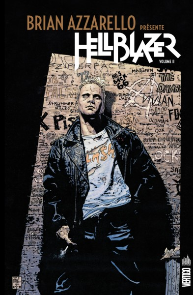 Hellblazer. 2   Azzarello, Brian (1962-....). Auteur