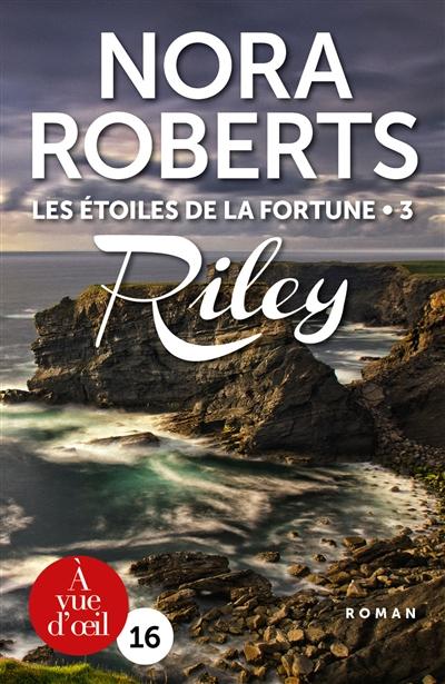 Riley | Roberts, Nora (1950-....). Auteur