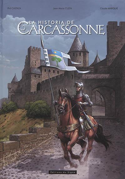 La historia de Carcassonne