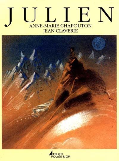 Julien / Anne-Marie Chapouton | Chapouton, Anne-Marie (1939-....). Auteur
