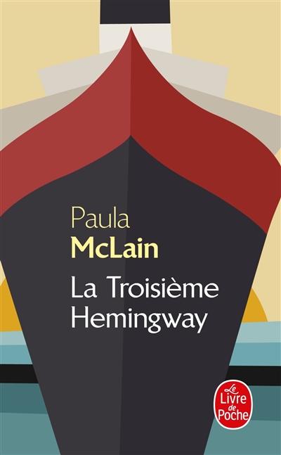 La troisième Hemingway