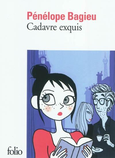 Cadavre exquis | Pénélope Bagieu (1982-....). Auteur