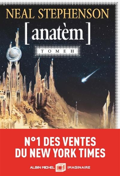 Anatèm. Vol. 2