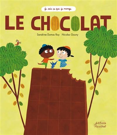 chocolat-(Le)