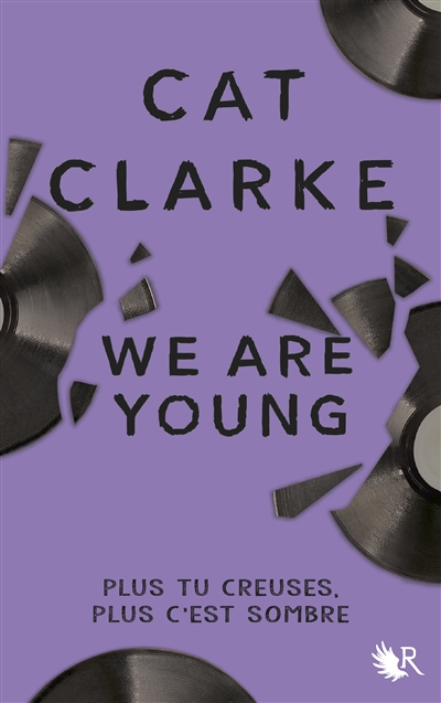 We are young / Cat Clarke |