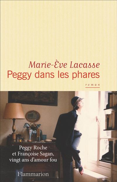 Peggy dans les phares |
