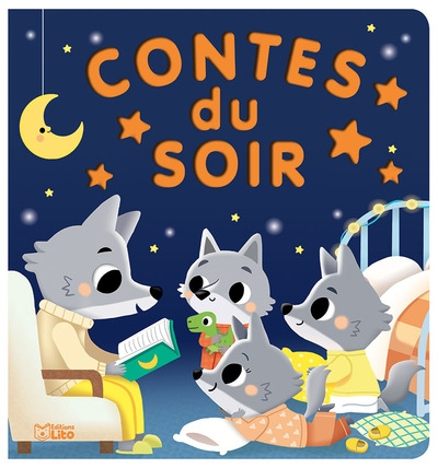 Contes du soir. Vol. 3