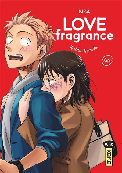 Love fragrance. Vol. 4