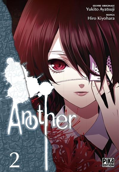 Another : [ vol. 1 à 3] | Ayatsuji, Yukito (1960-....). Auteur