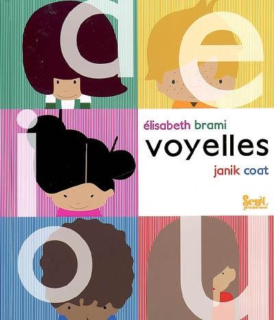 Voyelles | Brami, Elisabeth (1952-....). Auteur