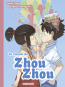 Le monde de Zhou Zhou. 2 / dessin : Golo Zhao | Zhao, Golo. Illustrateur