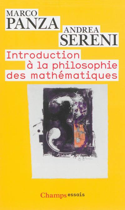 Introduction à la philosophie des mathématiques : le problème de Platon |