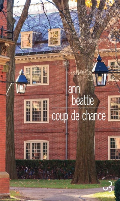 Coup de chance | Ann Beattie