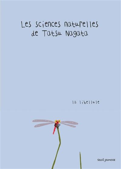 La Libellule | Tatsu Nagata (1955-....)